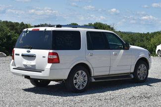 2011 Ford Expedition Limited Naugatuck, Connecticut 4