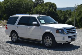 2011 Ford Expedition Limited Naugatuck, Connecticut 6