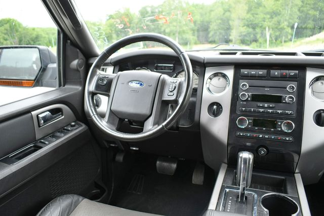 2011 Ford Expedition XLT 4WD Naugatuck, Connecticut 18