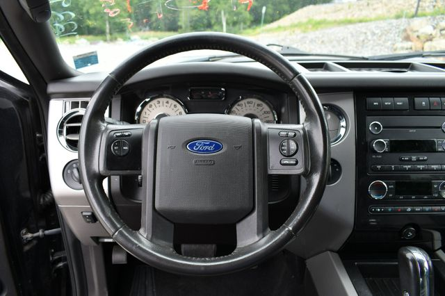 2011 Ford Expedition XLT 4WD Naugatuck, Connecticut 23