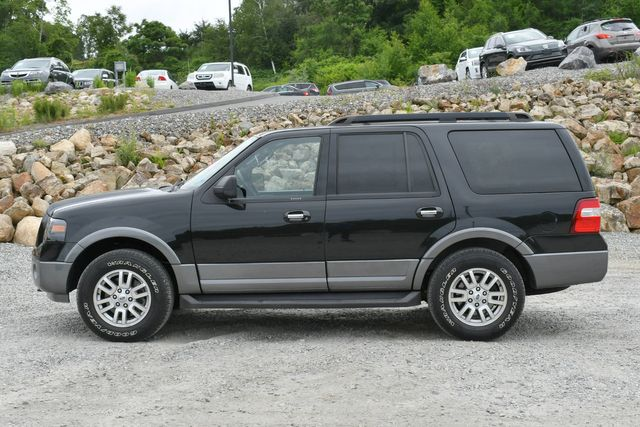 2011 Ford Expedition XLT 4WD Naugatuck, Connecticut 3