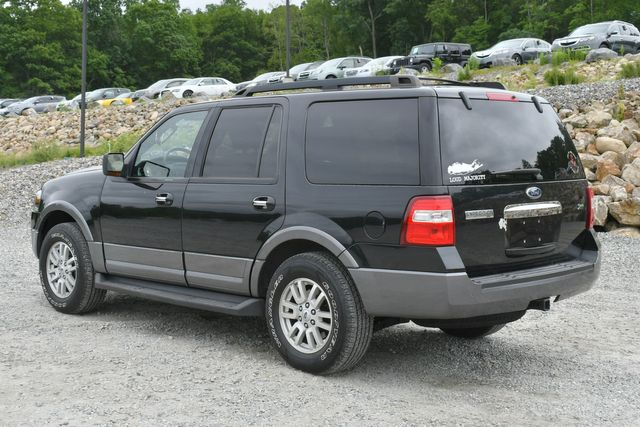 2011 Ford Expedition XLT 4WD Naugatuck, Connecticut 4
