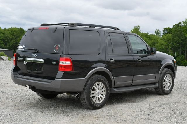 2011 Ford Expedition XLT 4WD Naugatuck, Connecticut 6
