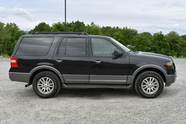 2011 Ford Expedition XLT 4WD Naugatuck, Connecticut 7
