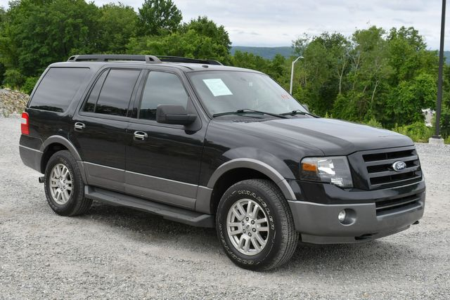 2011 Ford Expedition XLT 4WD Naugatuck, Connecticut 8
