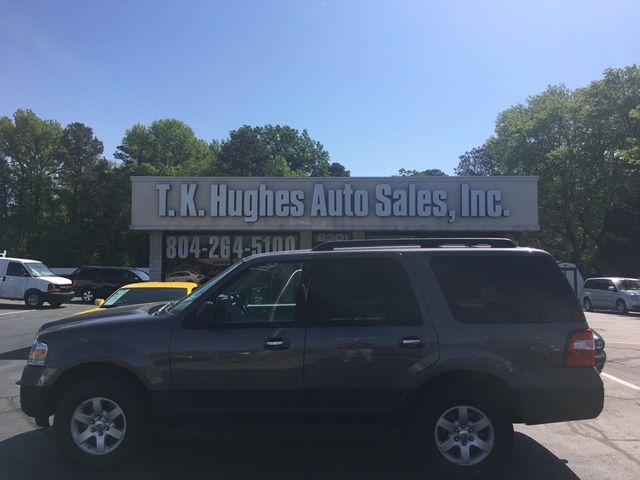 2011 Ford Expedition 4X4 XL