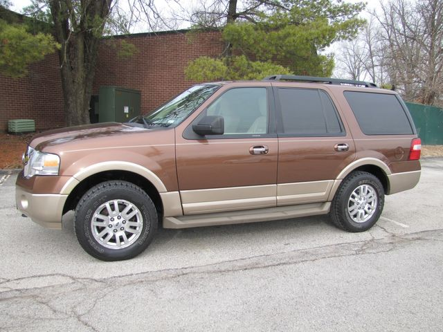 2011 Ford Expedition XLT St. Louis, Missouri 2