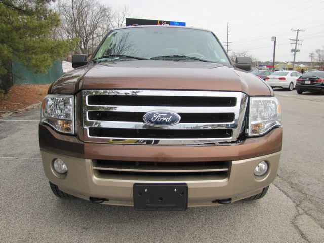 2011 Ford Expedition XLT St. Louis, Missouri 3
