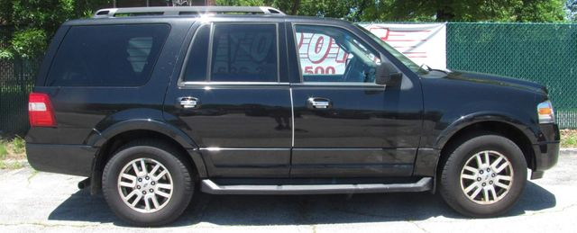 2011 Ford Expedition XLT St. Louis, Missouri 1