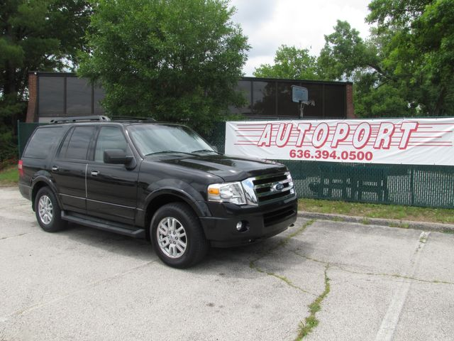 2011 Ford Expedition XLT St. Louis, Missouri 4