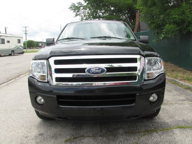 2011 Ford Expedition XLT St. Louis, Missouri 5