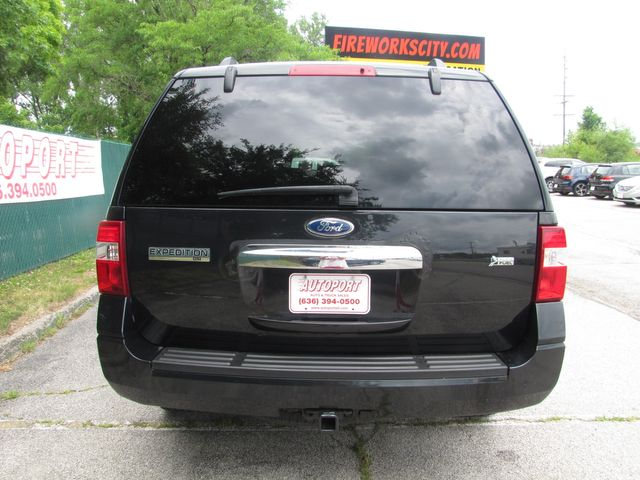 2011 Ford Expedition XLT St. Louis, Missouri 6