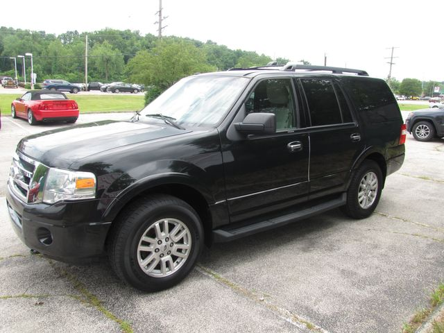 2011 Ford Expedition XLT St. Louis, Missouri 7