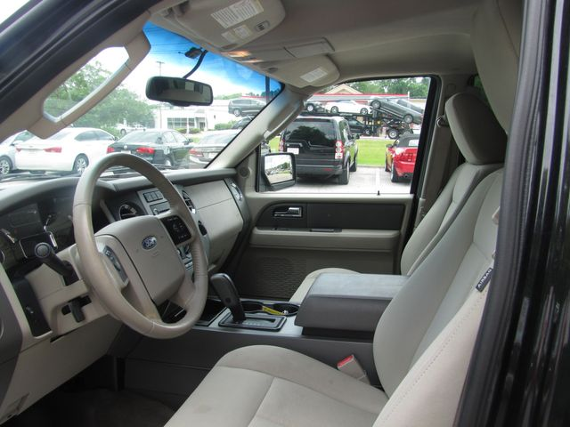 2011 Ford Expedition XLT St. Louis, Missouri 8