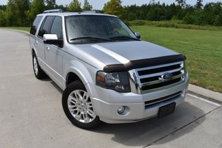 2011 Ford Expedition Limited Walker, Louisiana 5