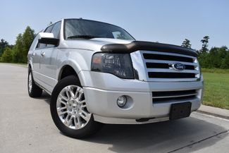 2011 Ford Expedition Limited Walker, Louisiana 4