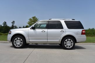 2011 Ford Expedition Limited Walker, Louisiana 2