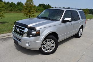 2011 Ford Expedition Limited Walker, Louisiana 1