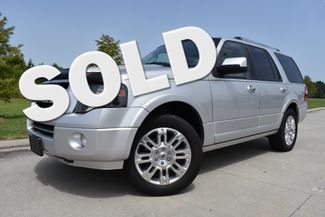 2011 Ford Expedition Limited Walker, Louisiana
