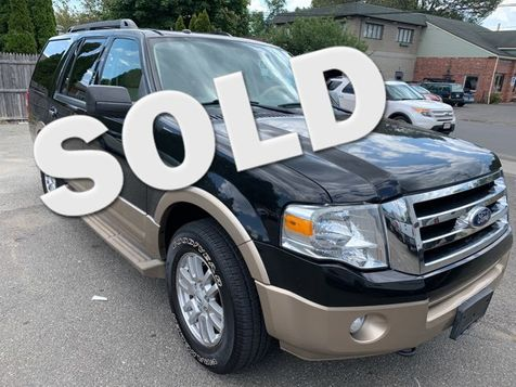 2011 Ford Expedition XLT in West Springfield, MA