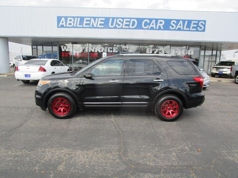 2011 Ford Explorer XLT in Abilene, TX