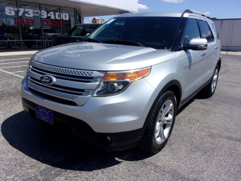 2011 Ford Explorer Limited in Abilene, TX