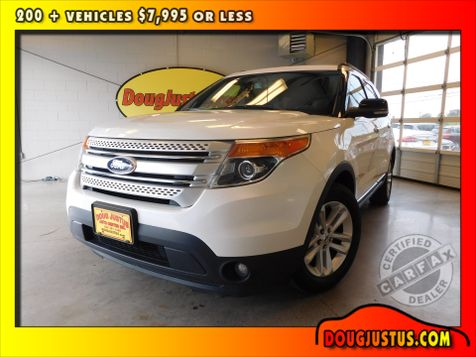 2011 Ford Explorer XLT in Airport Motor Mile ( Metro Knoxville ), TN