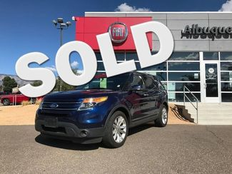 2011 Ford Explorer Limited in Albuquerque, New Mexico 87109