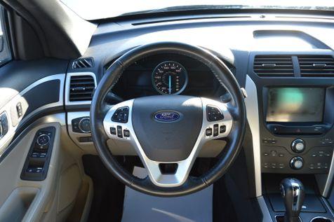 2011 Ford Explorer XLT AWD in Alexandria, Minnesota