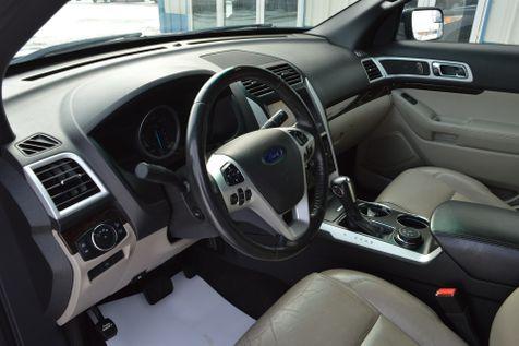 2011 Ford Explorer Limited 4x4 in Alexandria, Minnesota