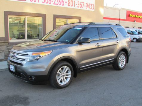 2011 Ford Explorer XLT 4X4 in , Utah