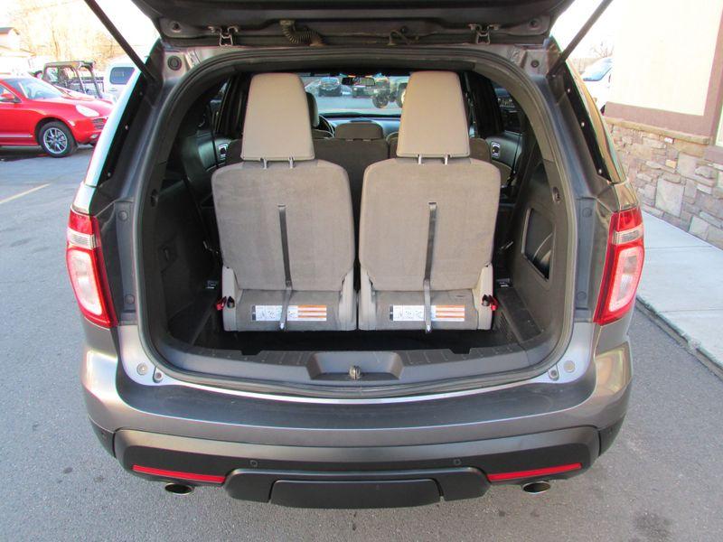 2011 Ford Explorer XLT 4X4  city Utah  Autos Inc  in , Utah
