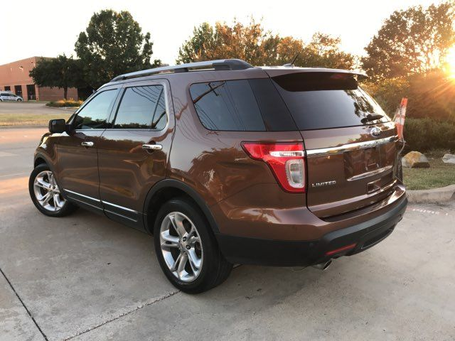 2011 Ford Explorer Limited in Carrollton, TX 75006