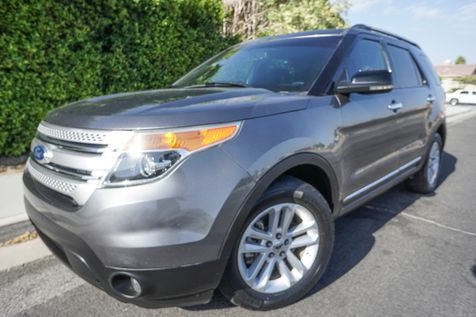 2011 Ford Explorer XLT in Cathedral City
