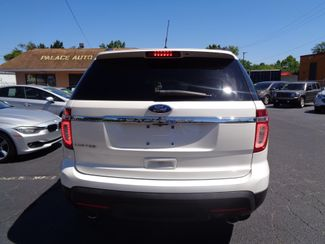 2011 Ford Explorer Limited  city NC  Palace Auto Sales   in Charlotte, NC