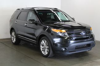2011 Ford Explorer Limited in Cincinnati, OH 45240