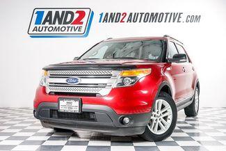 2011 Ford Explorer XLT in Dallas TX