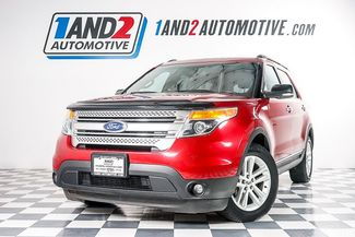 2011 Ford Explorer XLT in Dallas TX