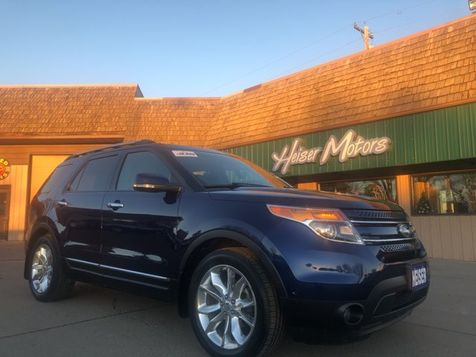 2011 Ford Explorer Limited in Dickinson, ND