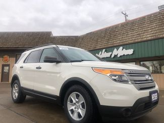 2011 Ford Explorer in Dickinson, ND