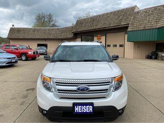 2011 Ford Explorer XLT  city ND  Heiser Motors  in Dickinson, ND