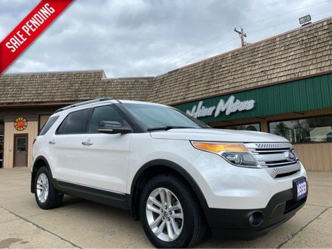 2011 Ford Explorer XLT in Dickinson, ND