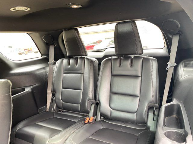 2011 Ford Explorer Limited in Dickinson, ND 58601