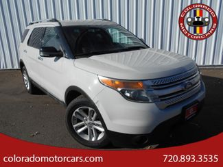 2011 Ford Explorer XLT in Englewood, CO 80110
