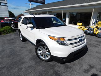 2011 Ford Explorer Limited in Ephrata, PA 17522