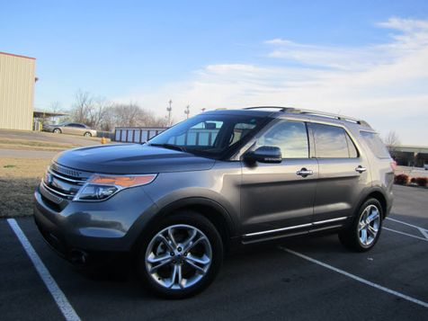 2011 Ford Explorer Limited in Fort Smith, AR