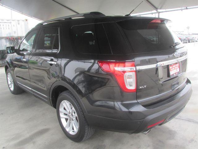 2011 Ford Explorer XLT Gardena, California 1