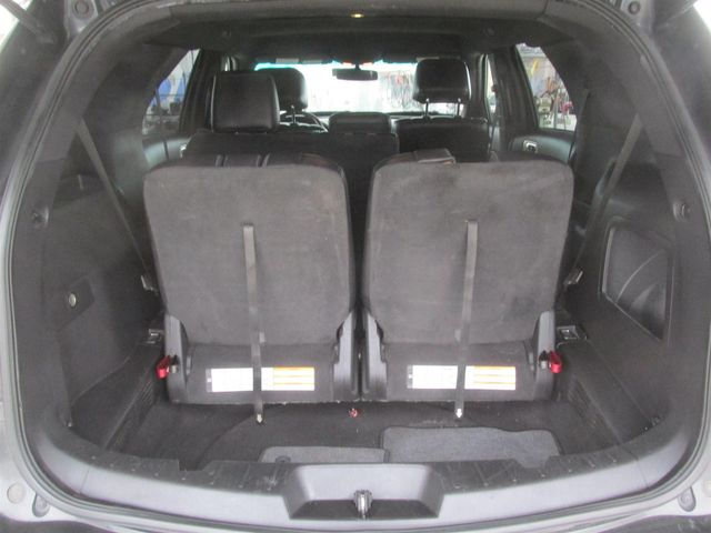 2011 Ford Explorer XLT Gardena, California 11
