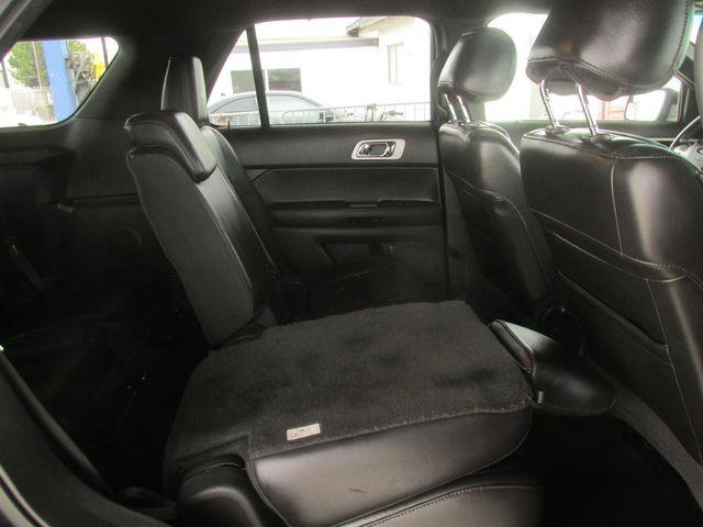 2011 Ford Explorer XLT Gardena, California 12