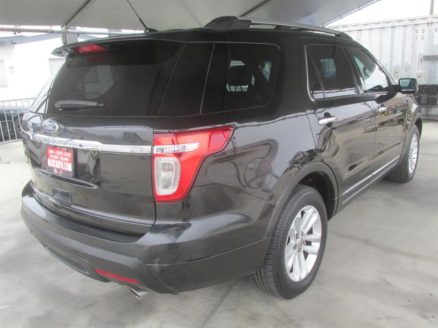 2011 Ford Explorer XLT Gardena, California 2